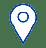 CAP locations marker icon
