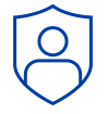 CAP customer security icon