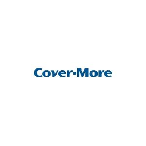 Cover More Logo