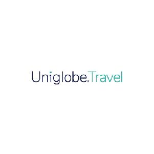 Uniglobe Travel Logo